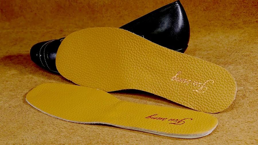 最薄包鞋氣墊(女鞋)