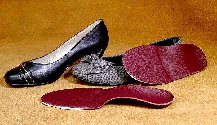 女生必備高跟鞋腳痛救星