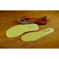 薄包鞋氣墊(女鞋)